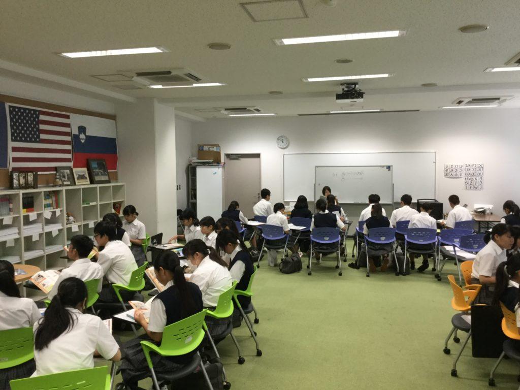関東第一高等学校画像